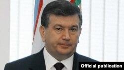 شوکت میرضیایف، نخستوزیر ازبکستان