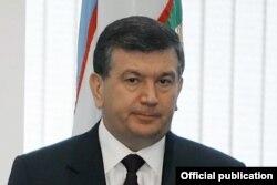Шакат Мірзіяєв