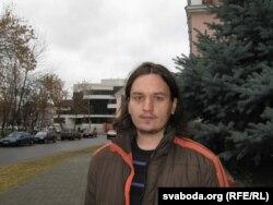 Ільля Міронаў