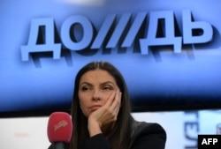 Наталія Синдєєва