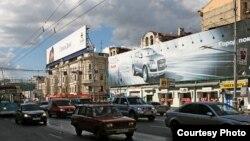 Бул жолку тасма Москвада тартылган өңдүү