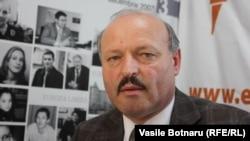 Deputatul Valeriu Ghilețchi