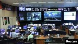 NASA, 15 may 2018