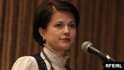 Алена Макоўская