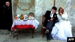 Гражданский кодекс Грузии не допускает возможности заключения браков между людьми одного пола