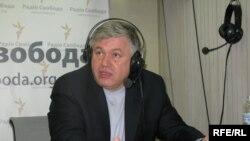 Олександр Чалий, Надзвичайний і Повноважний Посол України