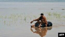 Околиці Пешавара, провінція Хайбер-Пахтунхва, Пакистан, 4 квітня 2016 року