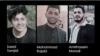 اعتراض دهها فعال سیاسی، مدنی و فرهنگی به تایید حکم اعدام برای سه معترض