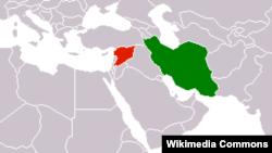 هوشیار زیباری، وزیر امور خارجه عراق گفته است که شمار پرواز هواپیماهای ایرانی حامل سلاح به سوریه کاهش یافته، اما عراق نمیتواند این روند را بهطور کامل متوقف کند
