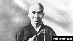 Медитация. Японский учитель дзен-буддизма Кодо Саваки (Kodo Sawaki). Во время медитации у человека может возникнуть ощущение, что он покидает свое тело.
