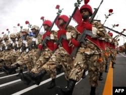 Ирандын улуттук армиясы