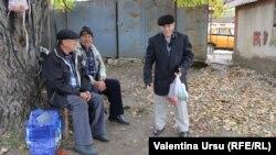 De vorbă cu Valentina Ursu