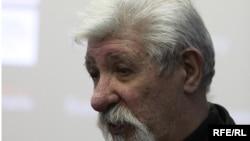 Юрий Хащеватский