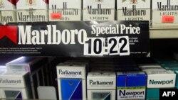 Часть экспертов, объясняя рост цен на сигареты в Грузии изменениями в Налоговом кодексе, прогнозирует сокращение числа курильщиков в стране