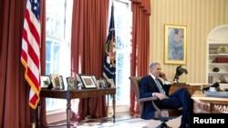 Obama u uredu