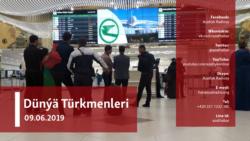 Türkmenistanlylaryň täze emigrasiýa tolkunlary (2-nji bölüm)