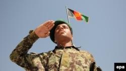 افغان عسکر