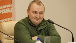 Бывший председатель Государственного комитета информации, связи и массовых коммуникаций Южной Осетии Дмитрий Ивако