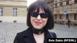 Хрватската министерка за животна средина Мирела Холи.