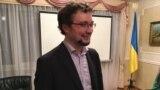 Спеціаліст із кібербезпеки Томаш Флідр