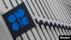The Organisation of the Petroleum Exporting Countries (OPEC) and allies are pushing for a cut in oil production. (file photo)