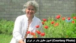 اتهامهای منصوره بهکیش به «تبلیغ علیه نظام» و «اجتماع و تبانی علیه امنیت کشور» اعلام شده است