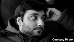 Марјан Забрчанец, граѓански активист и Извршен директор на Младински образовен форум (МОФ).