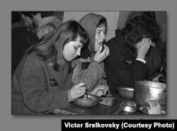 Фота з Гомельскай жаночай калёніі. Аўтар Victor Strelkovsky