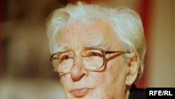 Bogdan Bogdanović (1922- 2010), Foto: Aleksandar Anđić