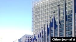 Belçika Avropa Komissiyası