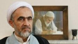 احمد منتظری: حکم غیرمنطقی است؛ تقاضای تجدید نظر میکنم