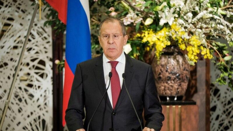 Լավրով. «Բրիտանական իշխանությունները գիտակցաբար խաթարում են հարաբերությունները Մոսկվայի հետ»