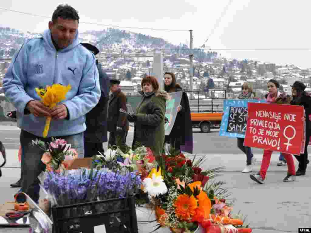 Sarajevo - Foto: Midhat Poturović