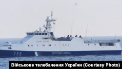 Russian coast guards frequently detain North Korean fishermen in the Far East, sometimes handing them prison terms as a deterrent to others. (file photo)