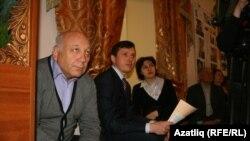 Алмаз Хәмзин