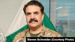 Lieutenant General Raheel Sharif