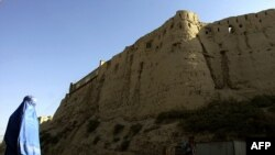 Ghazni: Images Of Ancient Afghan Grandeur