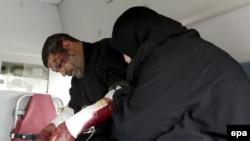 به رغم تدابیر گسترده امنیتی انفجارهای متعددی در نقاط مختلف عراق روی داد.