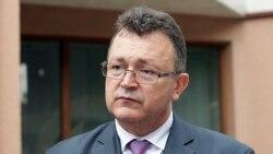 Дело Михальчевского: за что на материке задержали экс-министра здравоохранения Крыма?