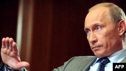 """""""Нужно просто верить в Россию, остальное – приложится!"""""""
