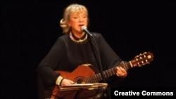 Оьрсийчура эшаршлакхархо Бичевская Жанна, Зелена Горахь, 2006