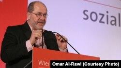المهندس عمر الراوي