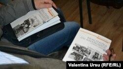 Europa Liberă își lansează cărțile la Basarabeasca