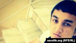 За 20 минут до своей смерти Аброр Устабаев разговаривал по телефону с родными.