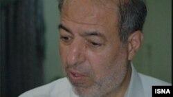 حمید چیتچیان، وزیر نیرو