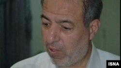Иранның энергетика министрі Хамид Читчиян.