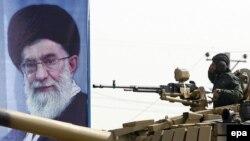 Аятолла Хаменеи - Ленин, на смену которому пришел Сталин?