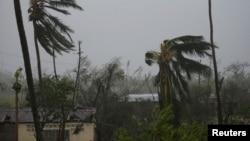 Гаитидеги бороон