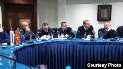 Oбука за соработка меѓу полицијата и новинарите