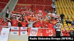 Adhuruesit e ekipit anglez, Liverpool (Ilustrim)
